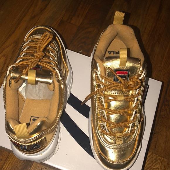 Fila Shoes | Fila Disruptor 2 Premium